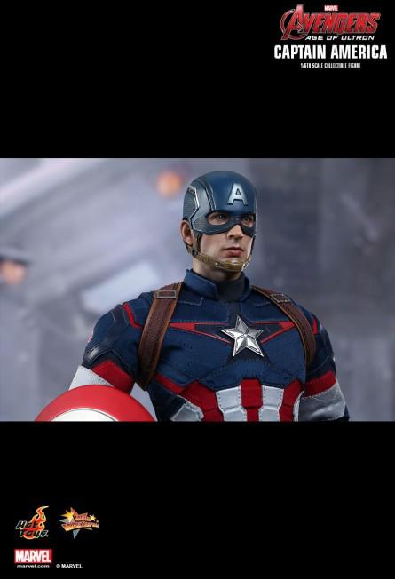 Капітан Америка