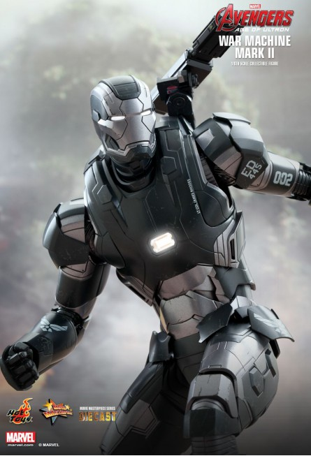 War Machine Mark II