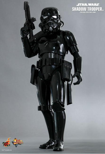 Shadow Trooper