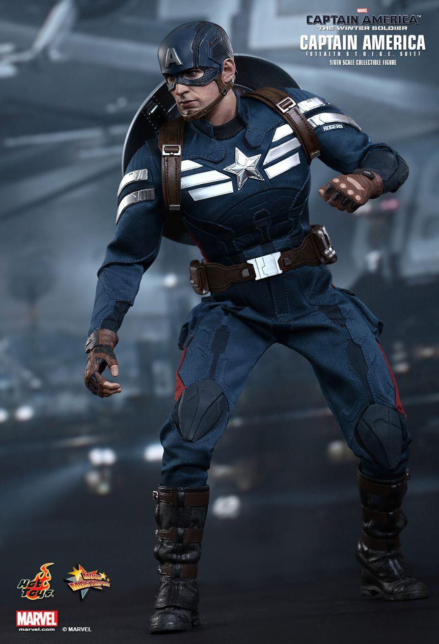 Капитан америка костюм