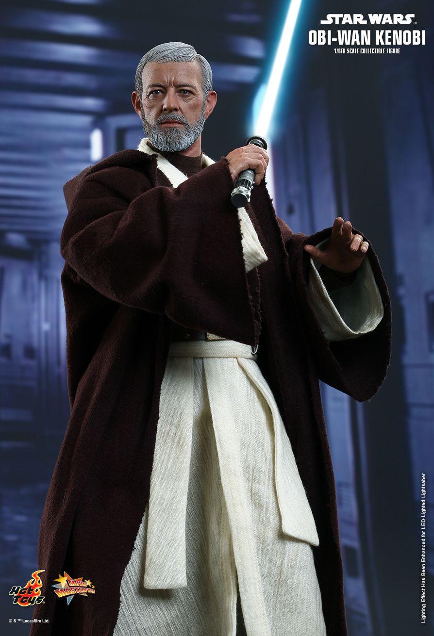 Оби-Ван Кеноби: www.hottoys.com.ua/products/obi-wan-kenobi-mms283